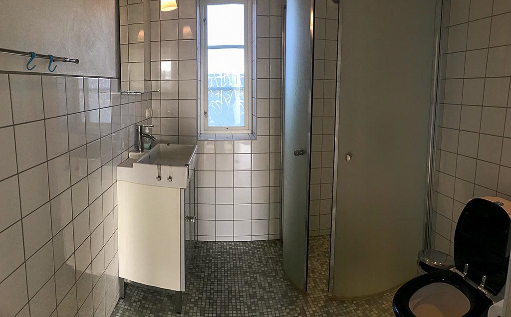 ostra-badrum